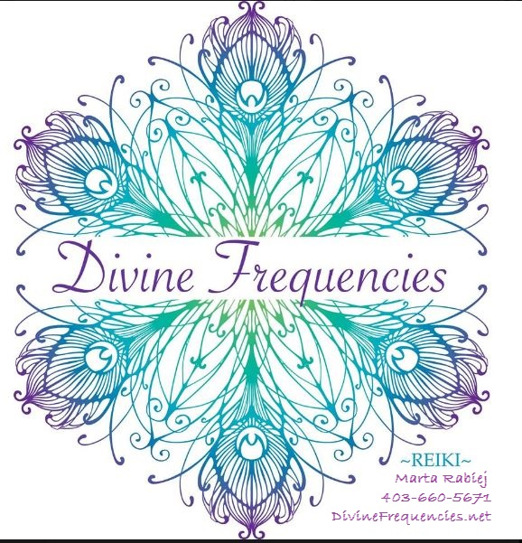 Divine Frequencies Reiki Therapy