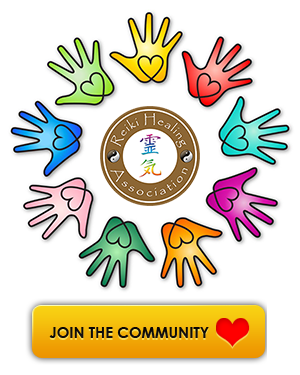 click here to join the Reiki Healing Association