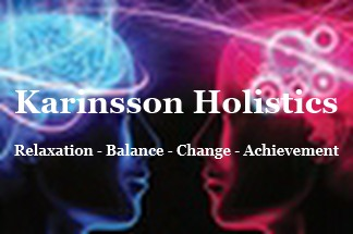 Peter Karinsson - Reiki, Coach and Neuro Linguistic Practitioner